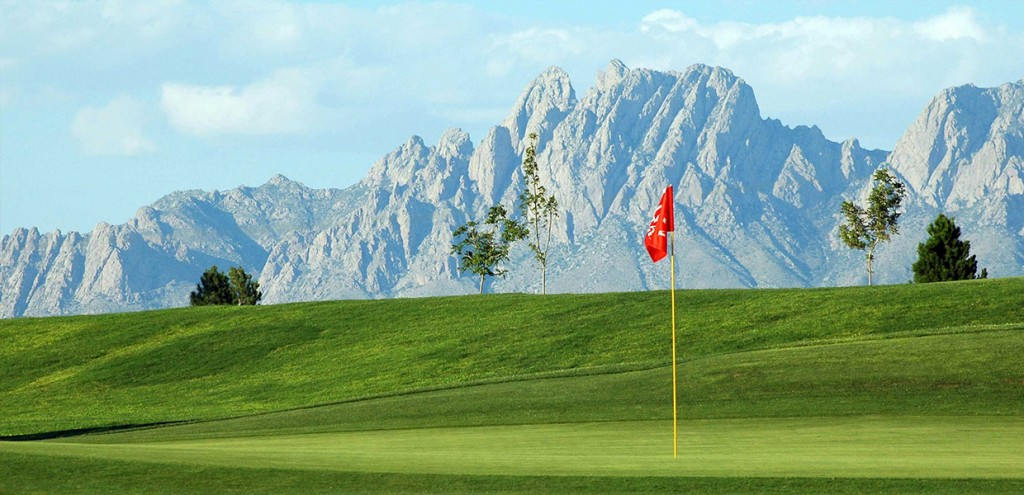 New Mexico State University Golf Course Ranked The Best Las Cruces