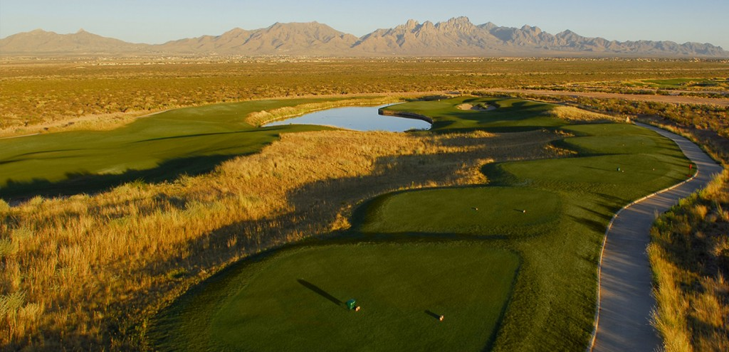 """I have been a member of the Sun Country PGA for many, many years, and I have never seen a golf course as nice as this one."" —Lee Trevino, 6-Time Major Champion"