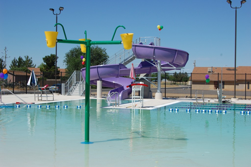 las cruces regional aquatic center ranked the best las cruces